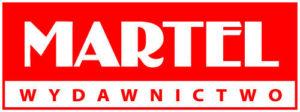 Logo - Wydawnictwo MARTEL | Świat Kolorowanek